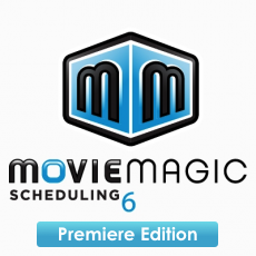 MovieSoft Scheduling Software - MOVIE MAGIC
