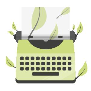My Pocket Guide TypeWriter