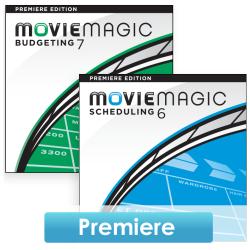 MovieSoft - MMS and MMB Bundle Edition