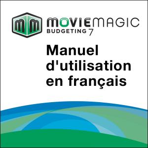 Logiciel de Budget Pour Film - Moviesoft