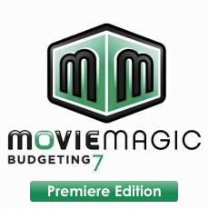 MovieSoft Budgeting Software - MOVIE MAGIC