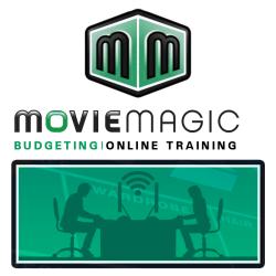 one-on-one movie magic budgeting training session