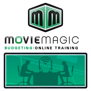 one-on-one movie magic budgeting training session