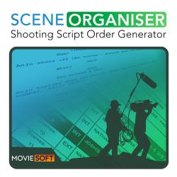 Scene Organiser Small image