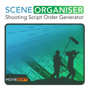 Scene Organiser