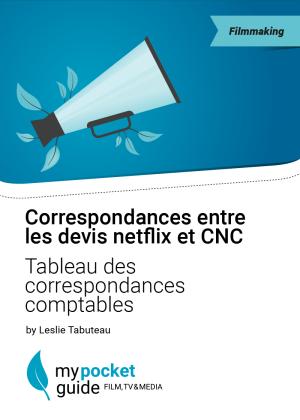 Devis CNC et Netflix