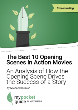 The Best 10 Opening Scene in Action Movies