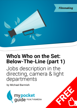 who's Who on the Set: