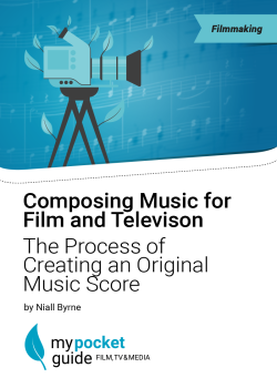 Composing music for feature film and tv