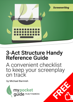 Reference Guide 3-Act Structure