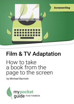 Film & TV Adaptation for Screenwriters