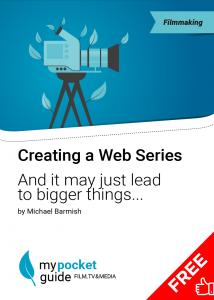 Creating a Web Series