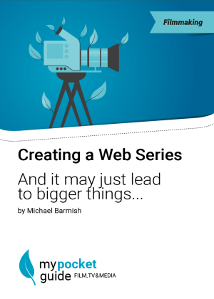 5-Creating a web series cover