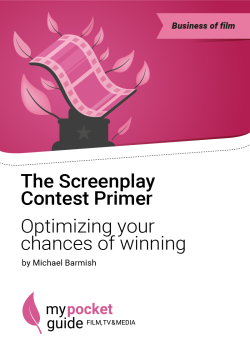 the screenplay contest primer