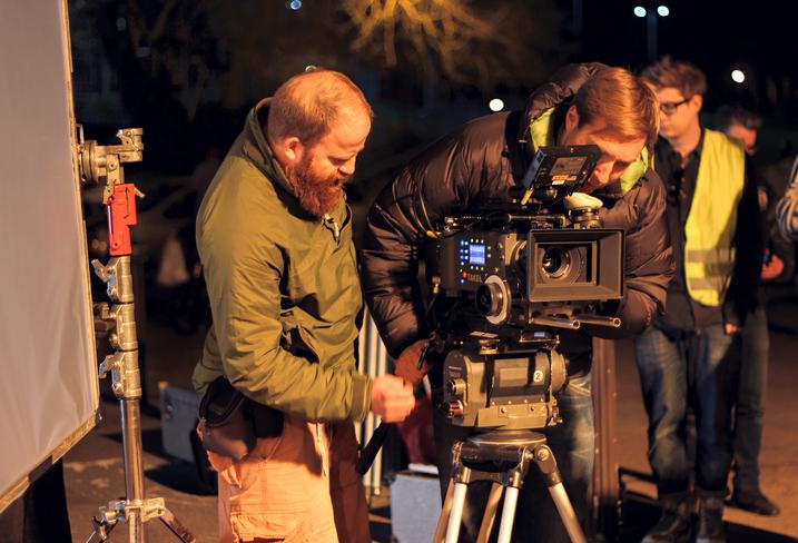 Successful filmmaking