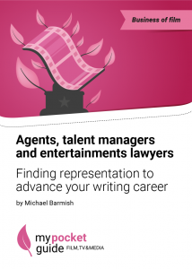 Agent Talent Manager and Entertainment Lawyers