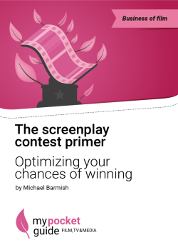 Scriptwriting competition