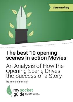 MovieSoft opening Scene
