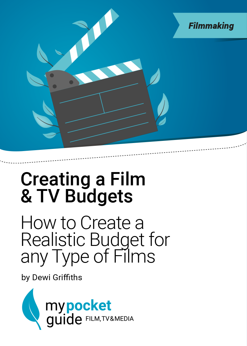 Creating a Film & TV budget