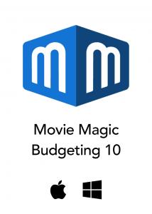 Movie Magic Budgeting 10