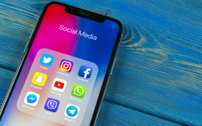 Using Social Media to Promote Your Film