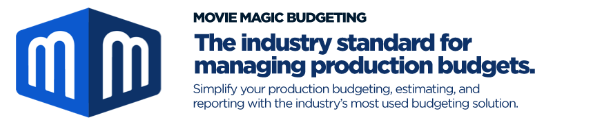 New Movie Magic budgeting 10