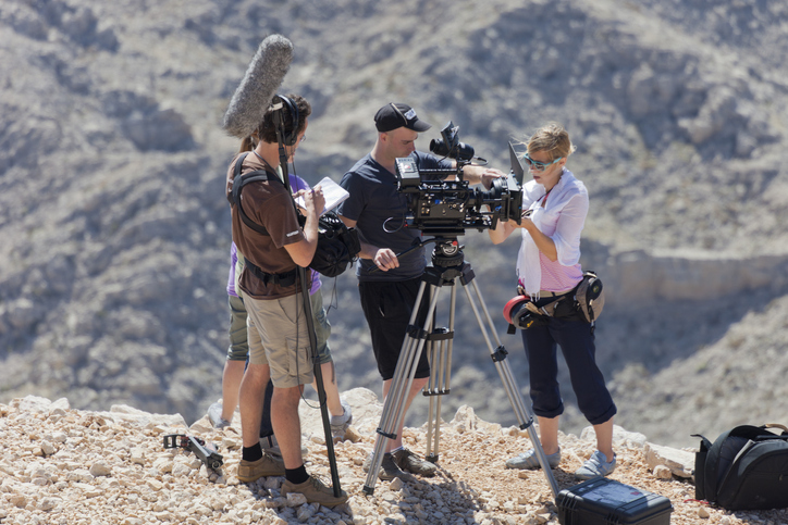 Filmmaker more than a director