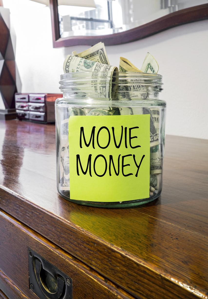Creating a film budget
