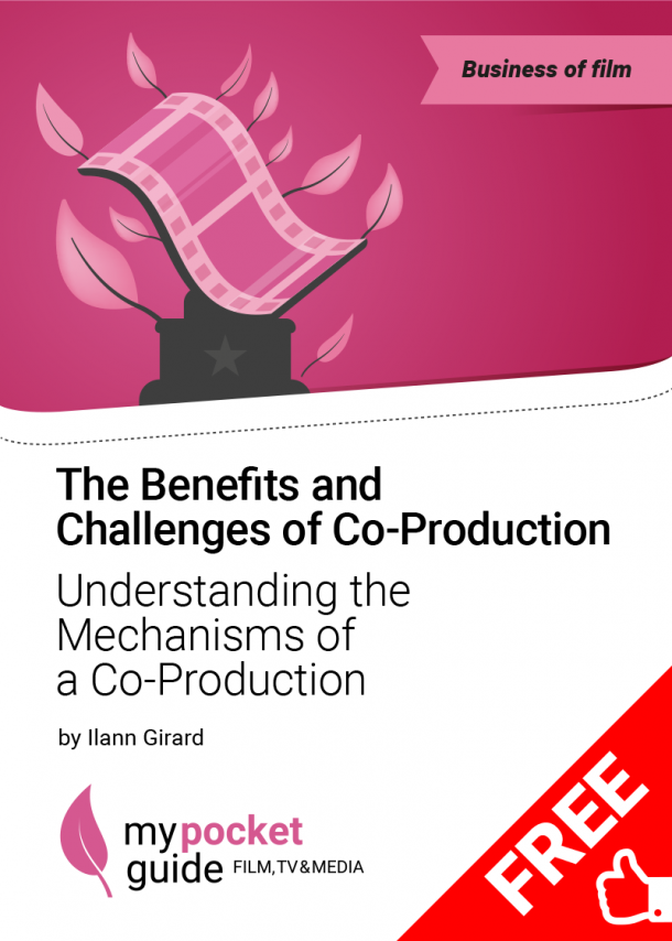Benefits of film co-production