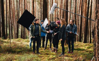 Managing Your Low Budget Film Locations