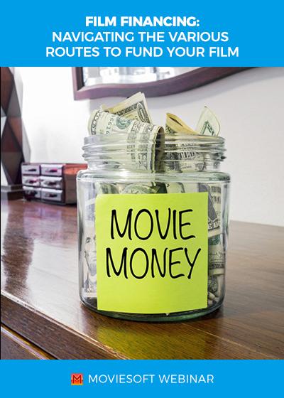 Film Financing Webinar
